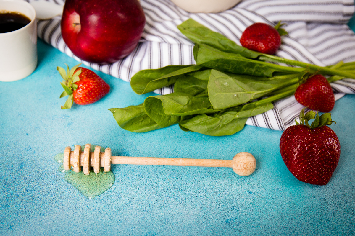 Eat Your Way to Your healthiest Mouth Yet!