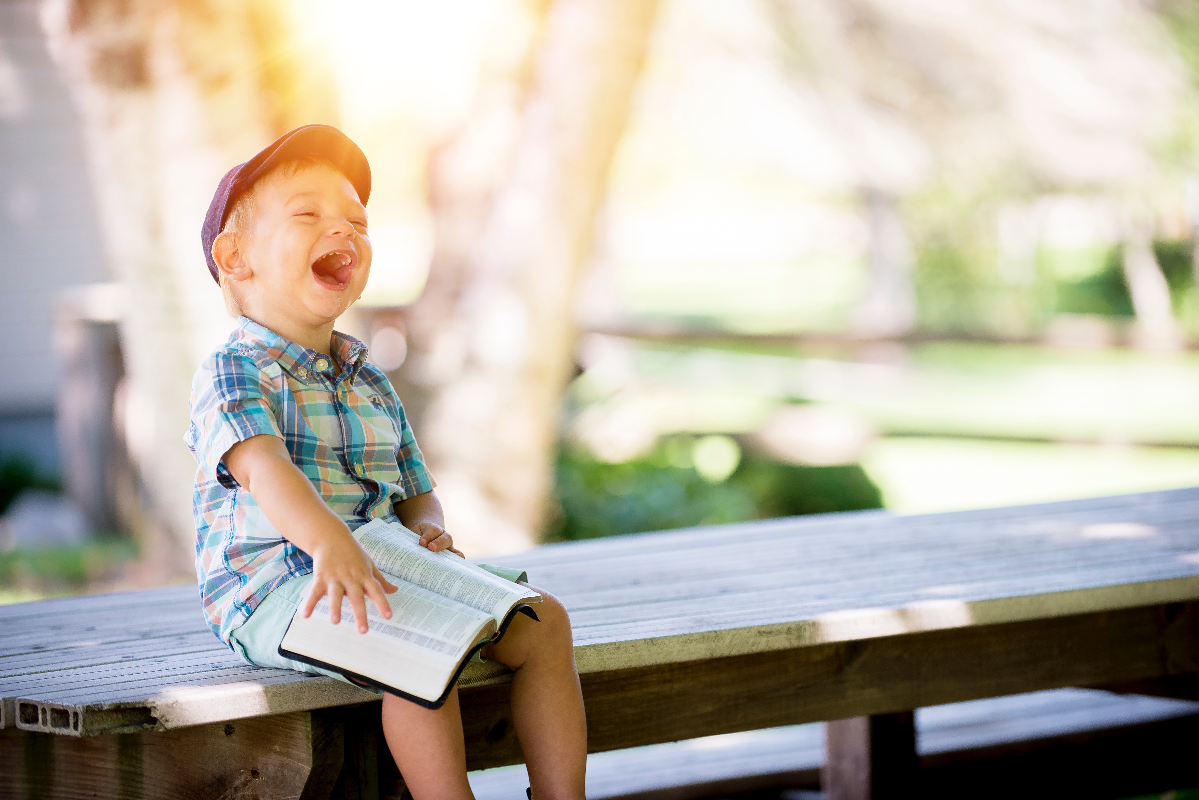 3 reasons why baby teeth are just as important as permanent teeth